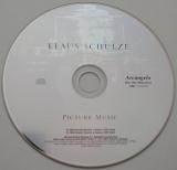 Schulze, Klaus  - Picture Music, CD