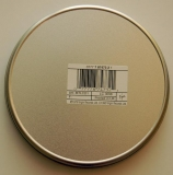 Public Image Ltd - PiL Metal Box, Back cover