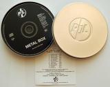 Public Image Ltd - PiL Metal Box, Open Box