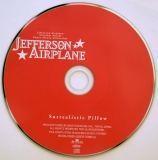 Jefferson Airplane - Surrealistic Pillow +6, CD