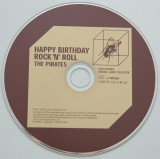 Pirates - Happy Birthday Rock N' Roll, CD