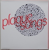 Various Artists - Plague Songs, Front Cover