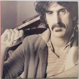 Zappa, Frank - Shut Up 'n Play Yer Guitar, Front Cover