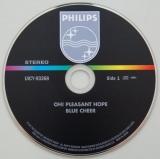 Blue Cheer - Oh! Pleasant Hope, CD