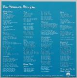 Numan, Gary - Pleasure Principle +7, Inner sleve A