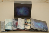 Porcupine Tree - Fear Of A Blank Planet Box, Box content