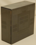 Porcupine Tree - Fear Of A Blank Planet Box, Back lateral view