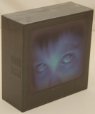 Porcupine Tree - Fear Of A Blank Planet Box, Front lateral view