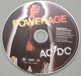 AC/DC - Powerage, CD