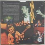 AC/DC - Powerage, Inner sleeve side A