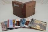 Doors (The) - Perception Box, Box contents