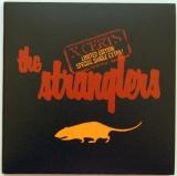 Stranglers (The) - Rattus Norvegicus Box, Xcert Promo Sleeve Front