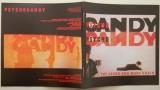 Jesus & Mary Chain - Psychocandy , Booklet