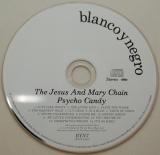Jesus & Mary Chain - Psychocandy , CD