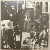 Jesus & Mary Chain - Psychocandy , Inner sleeve side A