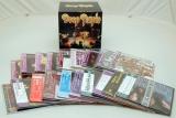 Deep Purple - Complete Vinyl Replica Collection box, Box contents