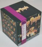 Deep Purple - Complete Vinyl Replica Collection box, With OBI