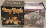 Deep Purple - Complete Vinyl Replica Collection box, Open Box View 1