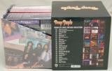 Deep Purple - Complete Vinyl Replica Collection box, Open Box View 2