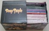 Deep Purple - Complete Vinyl Replica Collection box, Open Box View 3