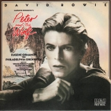 Bowie, David : Peter and the Wolf : Front