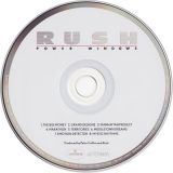 Power Windows CD