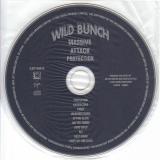Massive Attack - Protection, CD