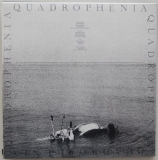 Who (The) - Quadrophenia, Back cover