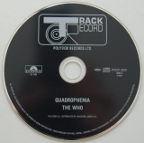Who (The) - Quadrophenia, CD