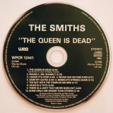 Smiths (The) - The Queen Is Dead, CD