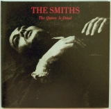 Smiths (The) - The Queen Is Dead, Front cover