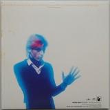 Japan (David Sylvian) - Quiet Life, Back cover