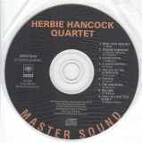 Hancock, Herbie - Quartet, CD