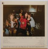 Big Star - Radio City, Back cover