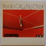 Big Star - Radio City, Front cover