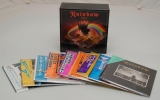 Rainbow - Rainbow Rising Box (II), Box contents