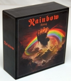 Rainbow - Rainbow Rising Box (II), Front Lateral View