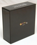Rainbow - The Polydor Years Box 1975-1986, Back Lateral View