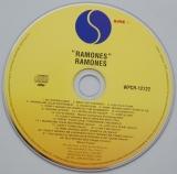 Ramones - Ramones + 8, CD