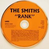 Smiths (The) - Rank, CD