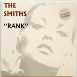 Smiths (The) - Rank, Front cover