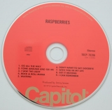 Raspberries - Raspberries, CD