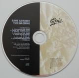 Rage Against The Machine - Rage Against The Machine, CD