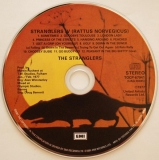 Stranglers (The) - Rattus Norvegicus, CD