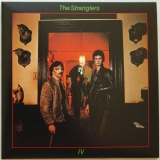 Stranglers (The) - Rattus Norvegicus, Front Cover