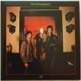 Stranglers (The) - Rattus Norvegicus, Front Cover