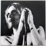 Pop, Iggy (and The Stooges) - Raw Power, Inner sleve x 2