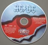 AC/DC - Razors Edge, CD