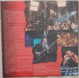 AC/DC - Razors Edge, Inner sleeve side B