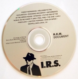 REM - Document, CD
